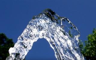 Скважина без воды