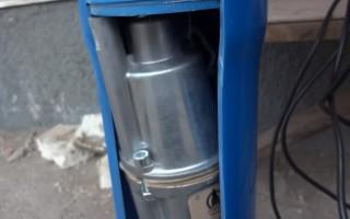 Что делать если застрял насос в скважине